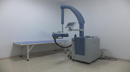 美国X-trac第二代308准分子皮肤治疗系统